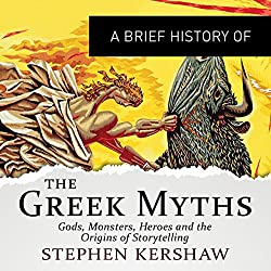 A Brief History of the Greek Myths