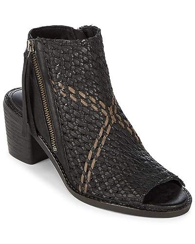 742a02d4d119ea Sam Edelman Women s Cooper Black Leather Sandal