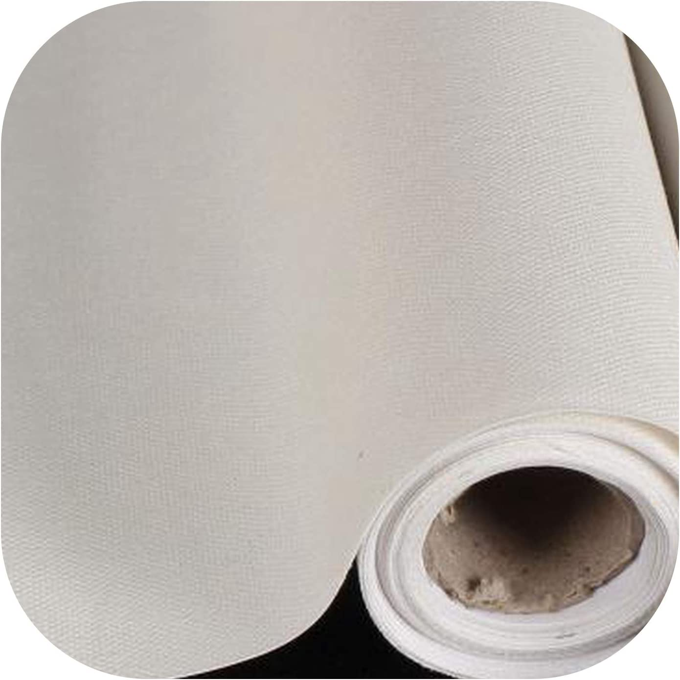 Primed Canvas Roll Blank Linen Blend High Quality Artist Oil Painting Supplies
