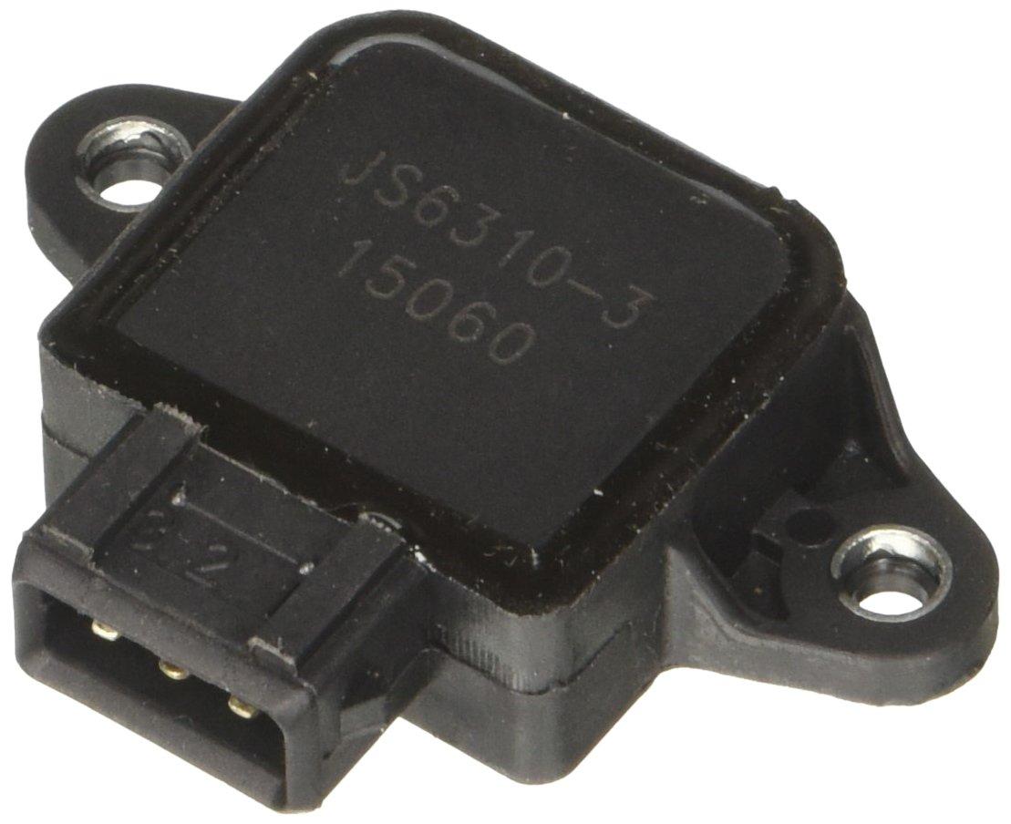 TH291 Standard Motor Products Throttle Position Sensor Model