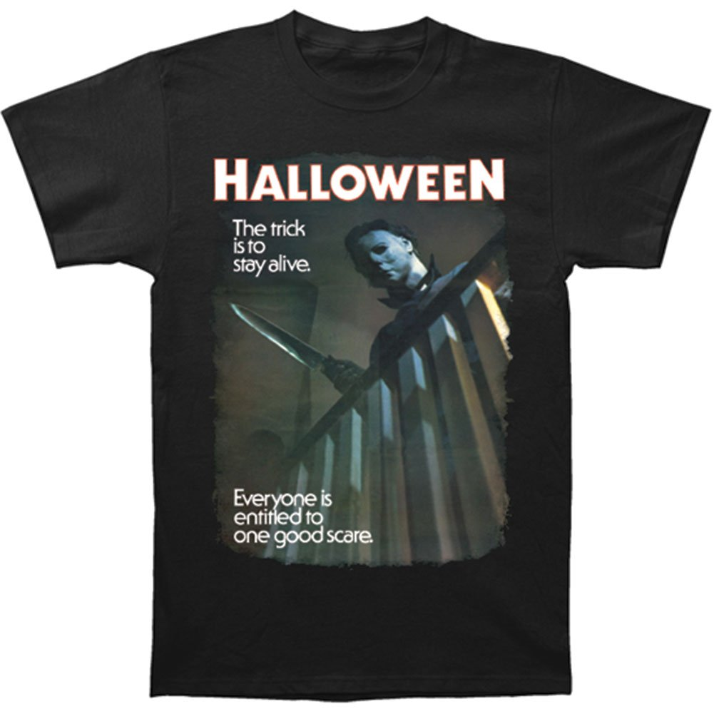 Halloween S One Good Scare Tshirt