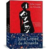 Obras essenciais de Júlia Lopes de Almeida