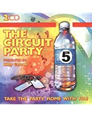The Circuit Party Volume 5