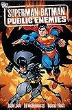 superman batman tp vol 01 public enemies by ed mcguinness artist tim sale artist jeph loeb 2 oct 2009 paperback