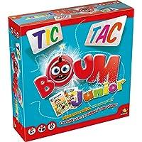 Asmodee TTBJ01 - Tic Tac Boum Junior - Jeu Enfants