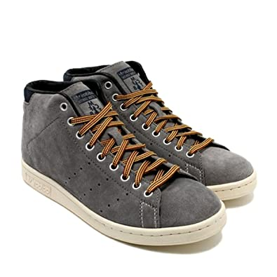new lifestyle lower price with shop adidas - Chaussures montantes - Chaussure mi-montante Stan ...