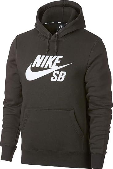 Nike SB Icon Sweat à Capuche  Amazon.fr  Vêtements et accessoires ba2dfc1c3729