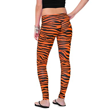 Discover Orange leggings at Zazzle! Use your own images and text or choose from thousands of patterns and designs. Start your search today! Sparkly orange, teal and white light streaks photo leggings. $ 15% Off with code SHOP2DAYZAZZ. Scary Halloween Spider Designed Leggings.