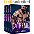 Extreme - The Complete Series Box Set (A Single Dad Fake Boyfriend Romance)