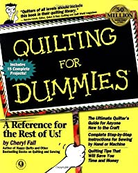 Quilting For Dummies? (For Dummies (Computer/Tech))