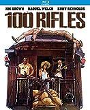 100 Rifles [Blu-ray]
