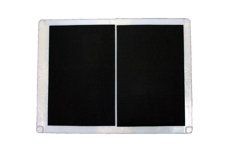 Economy Rebreakable Board Taekwondo, MMA, Karate, Martial Art (Child - Yellow; Easy - Blue; Average - Red; Hard - Black) (Black (Hard)) by Masterline