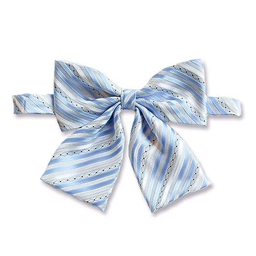 KUNQ-Estudiante Uniforme De Marinero Accesorios Tie Corbata Azul ...