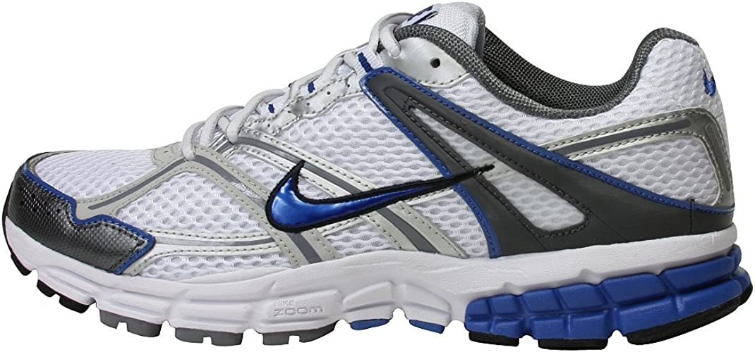 Nike Air Zoom Structure Triax + 13 Running: Amazon.es: Zapatos y complementos