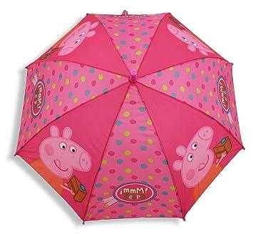 Paraguas Basic Peppa Pig (48cm)