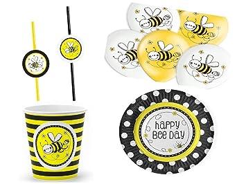 Set de decoración de fiesta Primer Cumpleaños infantiles ...