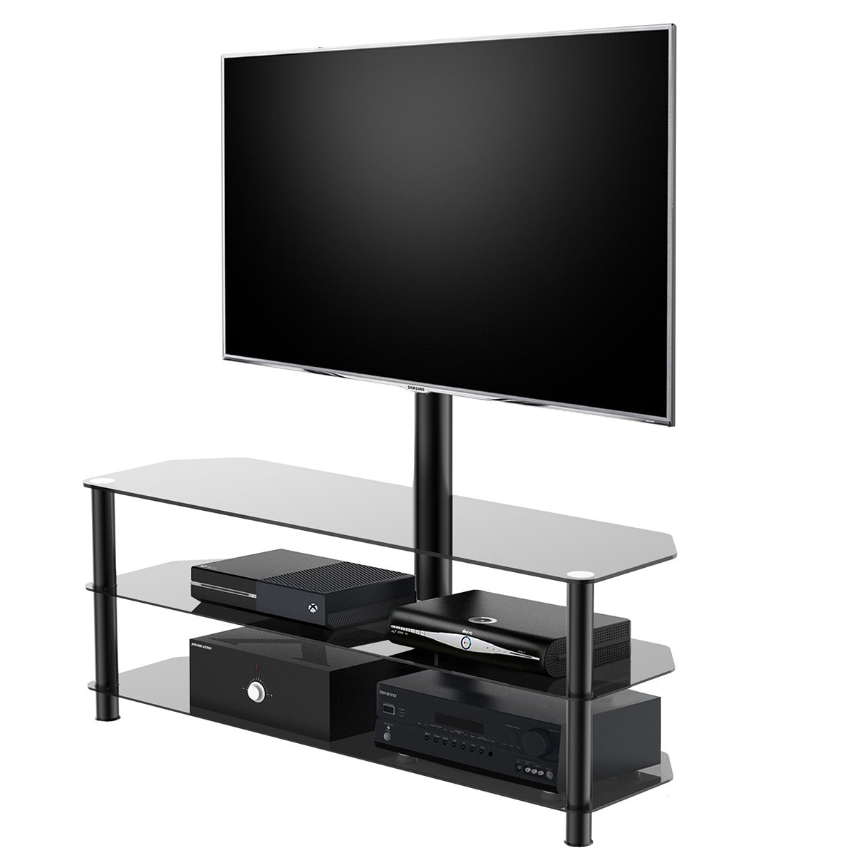 Top 10 Best Tv Stands With Mount For 60 Inch Screens 2018 2019 On