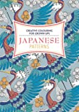 Japanese Patterns: Creative Colouring for Grown-ups