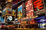 """50"""" x 80"""" Blanket Comfort Thin Soft Air Conditioning Times Square Theater District"""