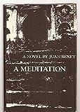 A Meditation 9780892550623