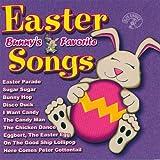 Easter Bunny's Favorite Songs