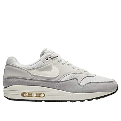 low cost 7fe03 5f01a Amazon.com   Nike Mens Air Max 1 Shoe Mens Mens Ah8145-011   Shoes