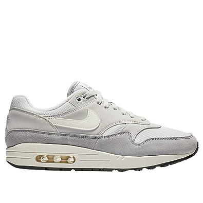 cheaper look good shoes sale new lifestyle Amazon.com | Nike Mens Air Max 1 Shoe Mens Mens Ah8145-011 ...