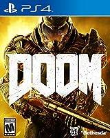 Doom - PlayStation 4 - Standard Edition Edition