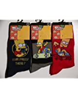 Socken Bart The Simpson