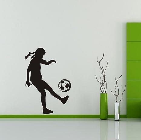Amazon.com: Vinilo calcomanía decorativo para pared de ...