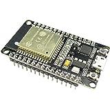KKHMF ESP32 ESP-32S NodeMCU開発ボード2.4GHz WiFi + Bluetooth デュアルコアCPU低消費電力