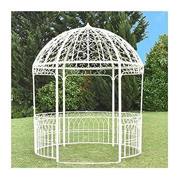 chemin_de_campagne Grande Tonnelle Gloriette Kiosque Dome ...