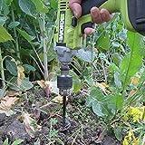 SORANGEUN Garden Auger Drill Bit Garden Auger