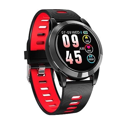 Xwly-Ft Fitness Tracker Múltiples Deportes Características Bluetooth Pulsera Inteligente Pulso Presión Arterial Monitoreo Tiempo