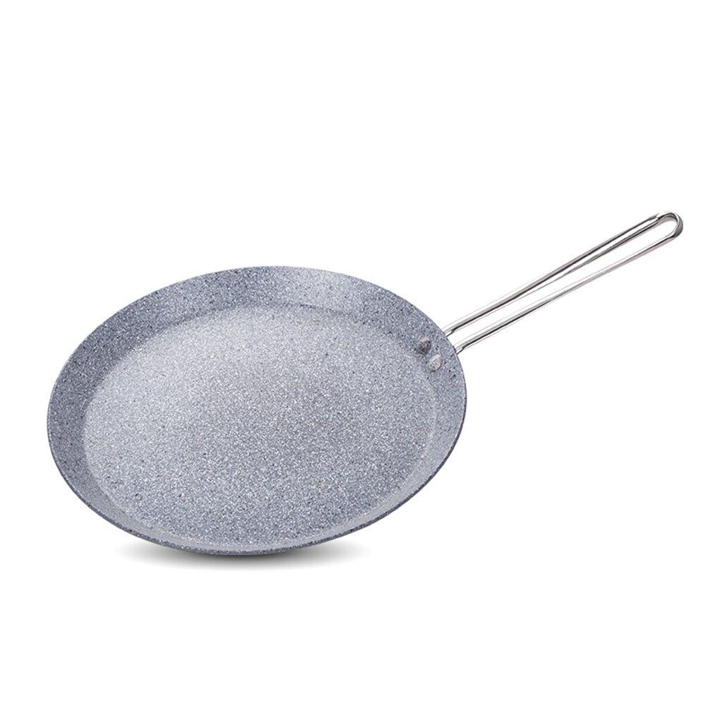 Sartén para crepes de aluminio MyLifeUNIT, antiadherente ...