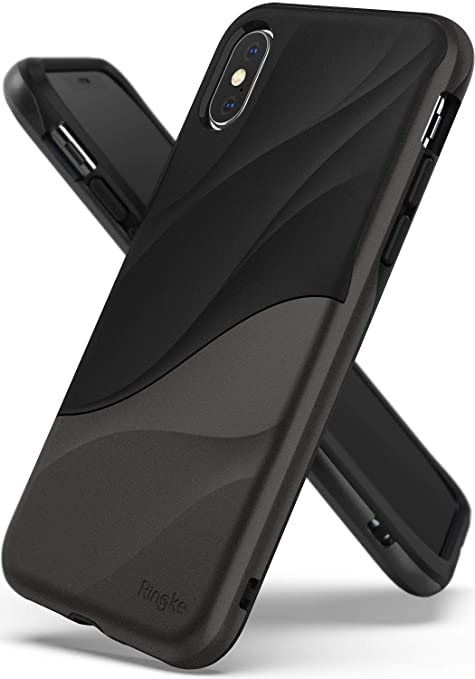 coque iphone x moderne 3d