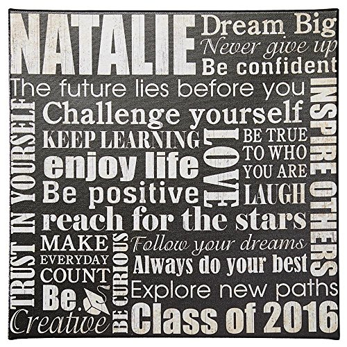 Personal Creations - Personalized Gifts Dream Big Graduation