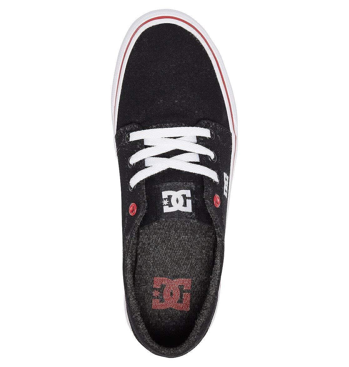 DC scarpe TONIK - Scarpe da Ginnastica Basse Uomo Uomo Uomo | Materiali Selezionati Con Cura  946f07