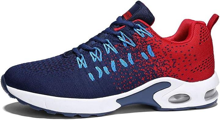 Zapatillas de Deporte para Mujer Cómodas Zapatillas ...