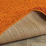 "Ottomanson Collection shag area rug, 7'10"" x"