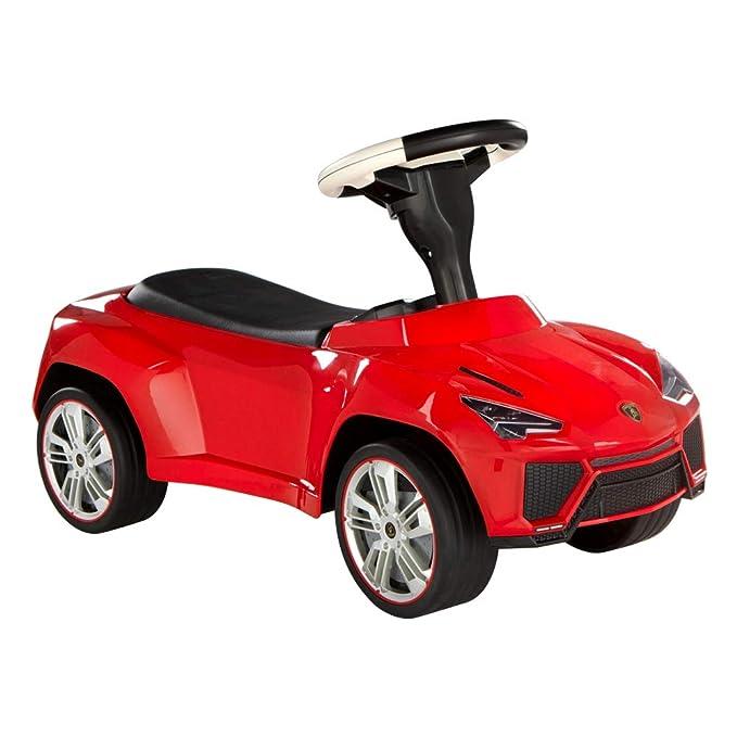 Rastar Correpasillos Lamborghini Urus, Color Rojo (ColorBaby 85236): Amazon.es: Juguetes y juegos