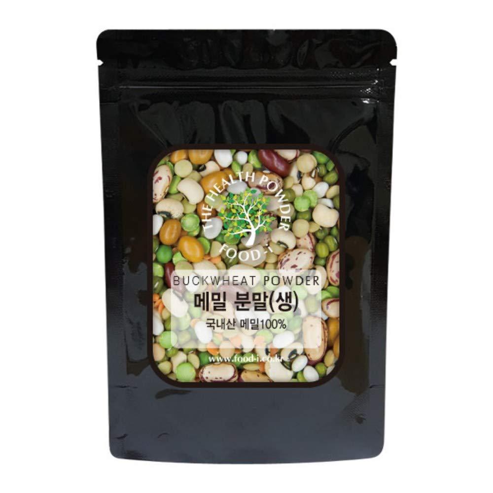 School-i Buckwheat Powder 1.2kg, 1ea Product in Korea by School-i