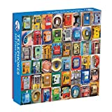 img - for Telephones 500 Piece Puzzle book / textbook / text book
