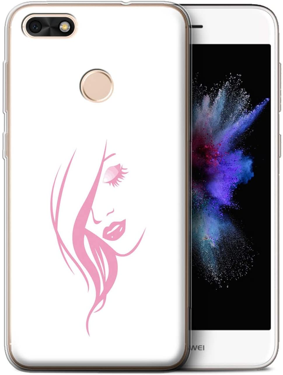 Stuff4® Phone Case/Cover/Skin/Hua-gc/Pink Fashion Collection ...