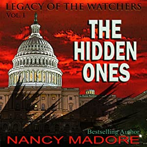 The Hidden Ones Audiobook
