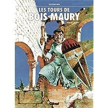TOURS DE BOIS-MAURY T09: KHALED