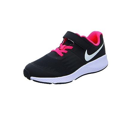 newest f8b0b a5b9a Nike Star Runner (PSV), Chaussures de Trail Fille: Amazon.fr ...