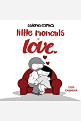 Catana Comics Little Moments of Love 2020 Wall Calendar Calendar
