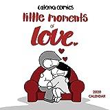 Catana Comics Little Moments of Love 2020 Calendar
