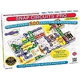 Snap Circuits PRO SC-500